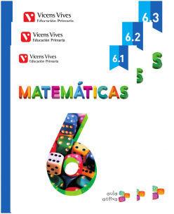 MATEMATICAS 6 EP