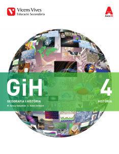 GIH 4 (HISTORIA) ESO AULA 3D