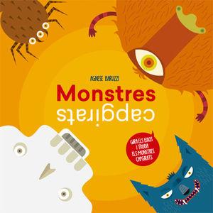 MONSTRES CAPGIRATS