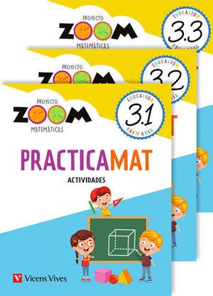 PRACTICAMAT 3 ACTIVIDADES TRIM (ZOOM)