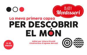 LA MEVA PRIMERA CAPSA PER DESCOBRIR EL MON(VVKIDS)