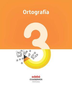 ORTOGRAFÍA 3