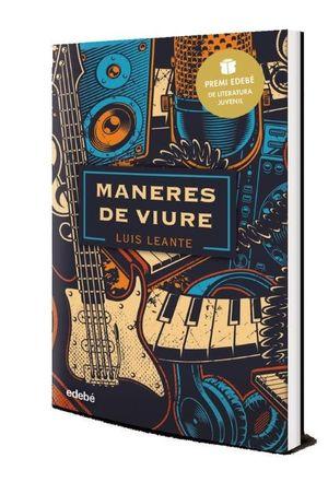 MANERES DE VIURE: PREMI EDEBE DE LITERATURA JUVENIL 2020