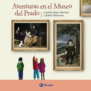 AVENTURA MUSEO DEL PRADO