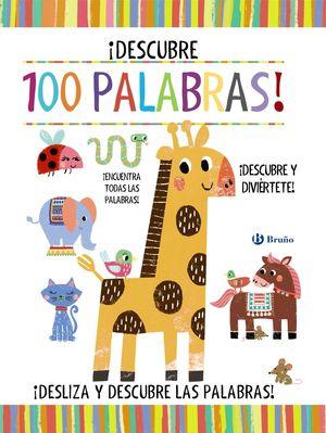 DESCUBRE 100 PALABRAS