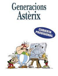 GENERACIONS ASTÈRIX