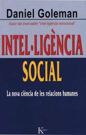 INTEL-LIGENCIA SOCIAL
