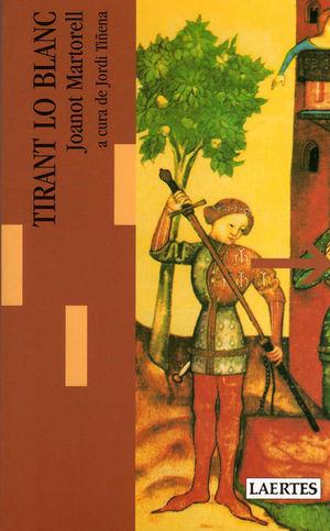 TIRANT LO BLANC (LAERTES 8)