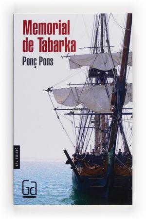 MEMORIAL DE TABARKA CATALA (GA 53)