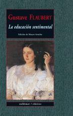 EDUCACION SENTIMENTAL