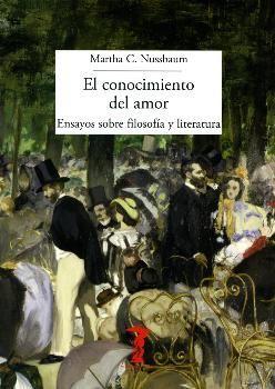 CONOCIMIENTO DEL AMOR, EL