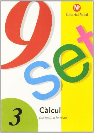 NOU SET 3: (CATALA) CALCUL.INICIACIO A LA RESTA