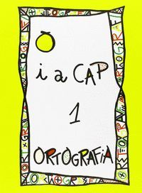 PUNT I A CAP 1.ORTOGRAFIA