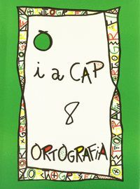 PUNT I A CAP 8 ORTOGRAFIA