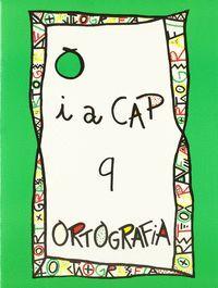 PUNT I A CAP 9 ORTOGRAFIA