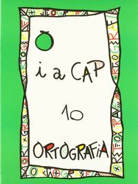 PUNT I A CAP 10 ORTOGRAFIA
