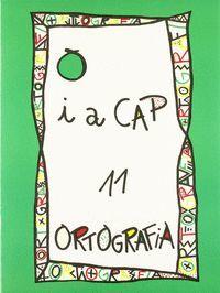 PUNT I A CAP 11 ORTOGRAFIA