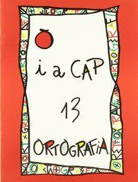 PUNT I A CAP 13 ORTOGRAFIA