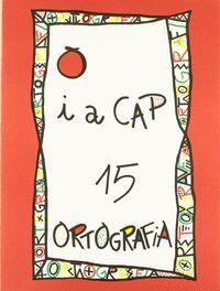 PUNT I A CAP 15 ORTOGRAFIA