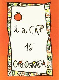 PUNT I A CAP 16 ORTOGRAIFA