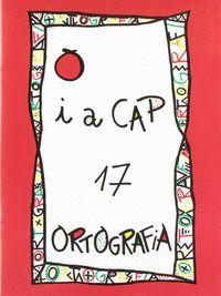 PUNT I A CAP 17 ORTOGRAFIA