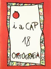 PUNT I A CAP 18 ORTOGRAFIA