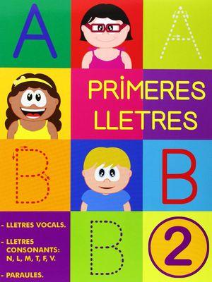 PRIMERES LLETRES 2