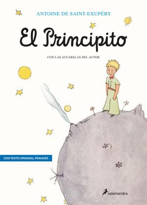 PRINCIPITO, EL (COLORES ORIGINALES)
