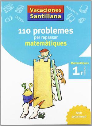 VACANCES 1 EP MATEMATIQUES (PROBLEMES)
