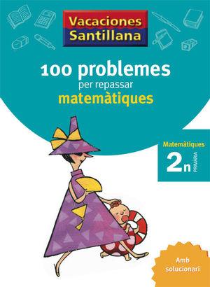 VACANCES 2 EP MATEMATIQUES (PROBLEMES)