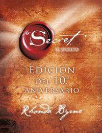 SECRETO (EDICION X ANIVERSARIO), EL