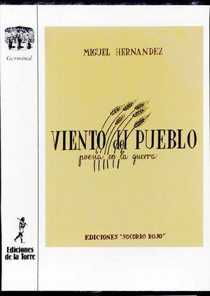 VIENTO DEL PUEBLO (ESTUCHE)