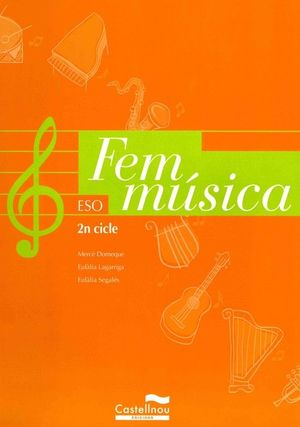 FEM MUSICA SEGON CICLE