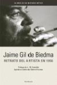 RETRATO DEL ARTISTA EN 1956