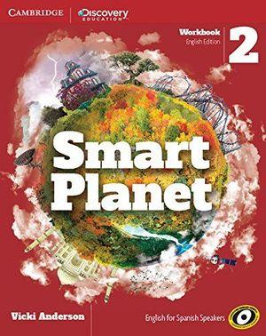 SMART PLANET LEVEL 2 WORKBOOK ENGLISH