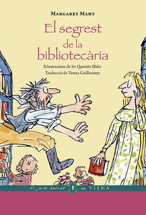 EL SEGREST DE LA BIBLIOTECÀRIA