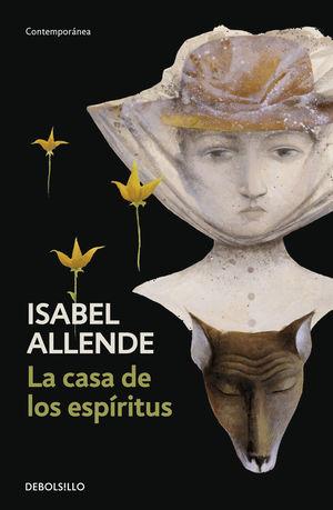 CASA DE LOS ESPIRITUS (168/1)