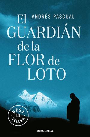 GUARDIAN DE LA FLOR DE LOTO