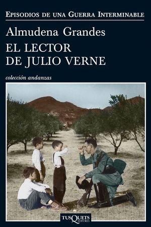 LECTOR DE JULIO VERNE,EL