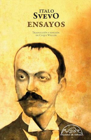 ENSAYOS COMPLETOS ITALO SVEVO