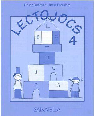 LECTOJOCS 4