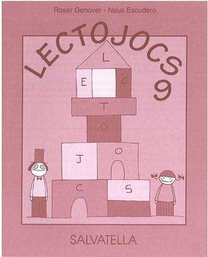 LECTOJOCS 9