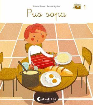 (BAL).1.PUS SOPA.(DE MICA EN MICA)