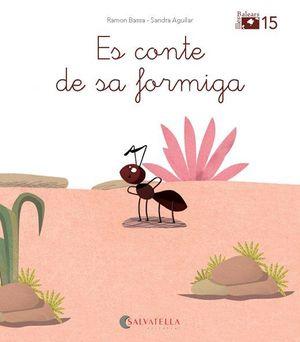 (BAL).15.CONTE DE SA FORMIGA, EL.