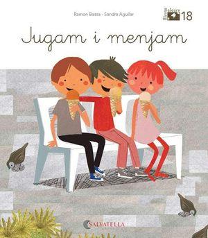 (BAL).18.JUGAM I MENJAM.