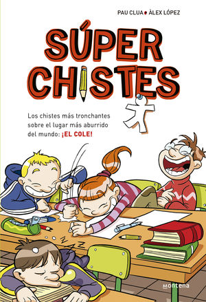 SUPER CHISTES