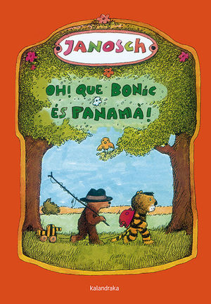 OH QUE BONIC ES PANAMA