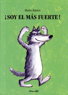 SOY EL MAS FUERTE!