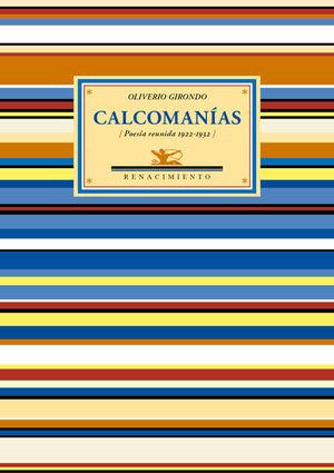 CALCOMANIAS NE