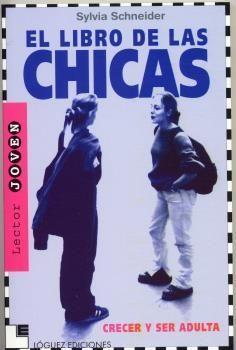 LIBRO DE LAS CHICAS
